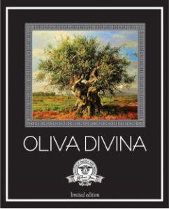 Olivia Divinia